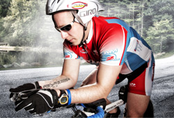 Triathlete – Bike