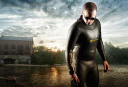 Triathlete- Swim