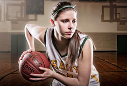 Sportrait – Basketball